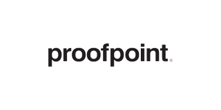Proofpoint Logo - client of Best Case Scenario Event Management