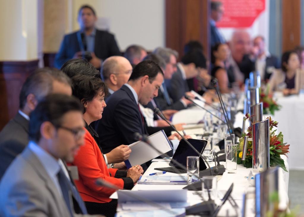 Global Digital Health Summit - Best Case Scenario Event Management