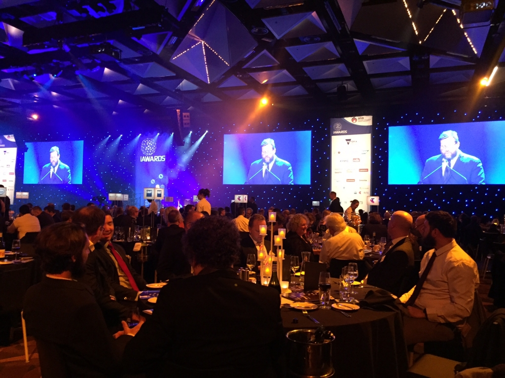 AIIA iAwards