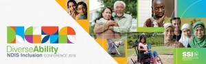 DiverseAbility: NDIS Inclusion Conference - Best Case Scenario Event Management
