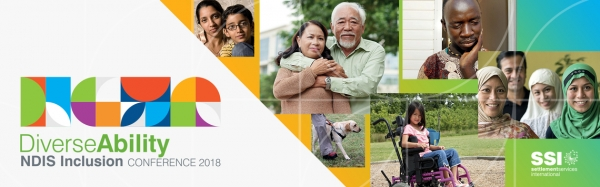 DiverseAbility: NDIS Inclusion Conference