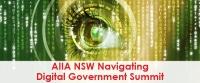 AIIA NSW Navigating Digital Goverment Summit