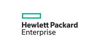 Hewlett Packard Logo - client of Best Case Scenario Event Managment
