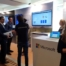 Microsoft Stand at AI and Machine Learning Summit