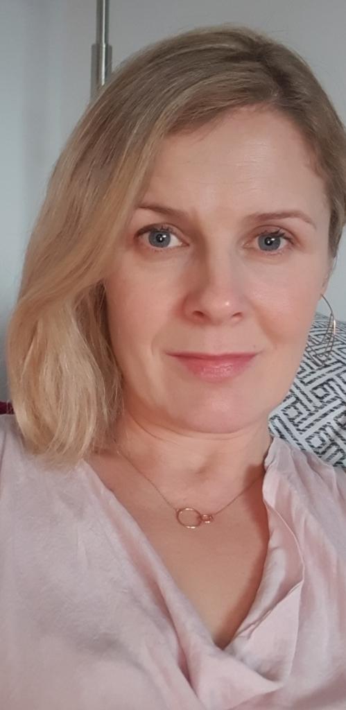Jen Murray - Marketing Consultant