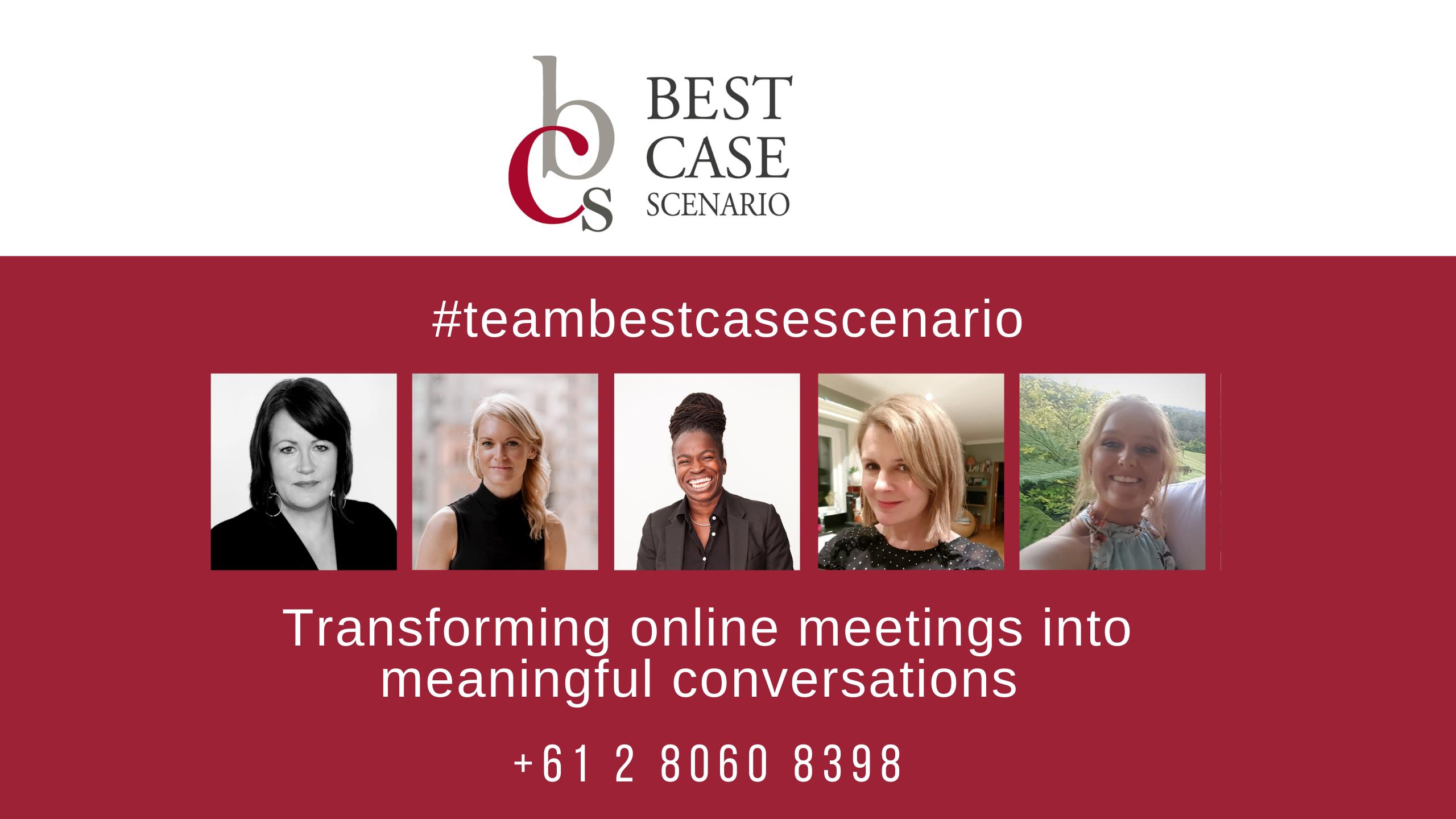 team best case scenario